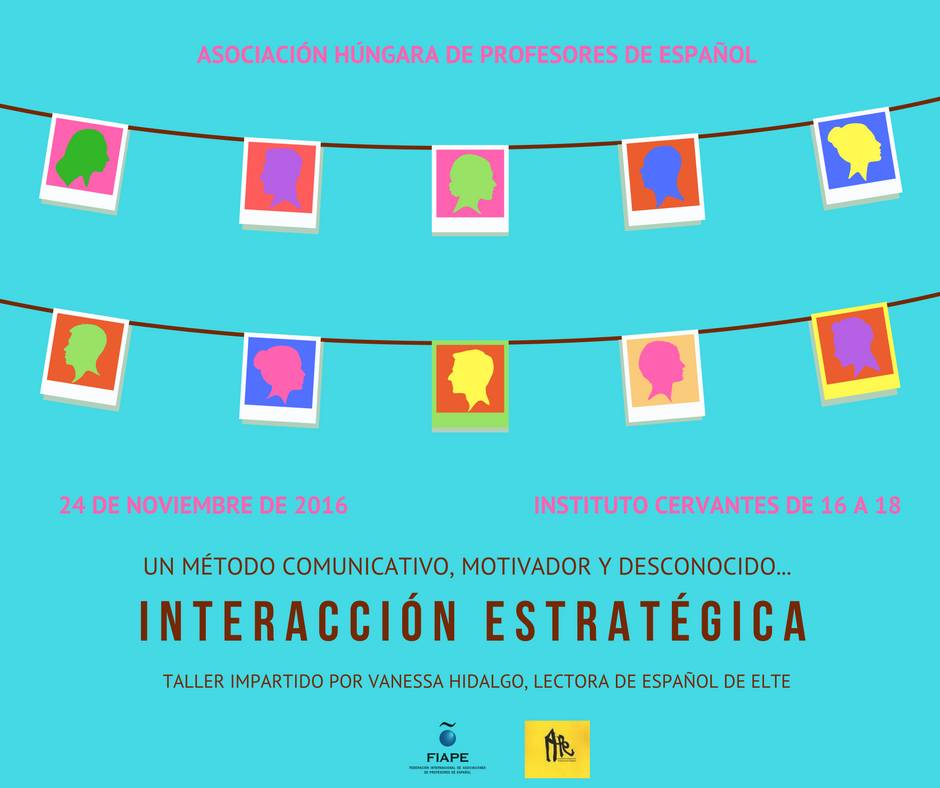 cartel interaccion estrategica 2016 11 24